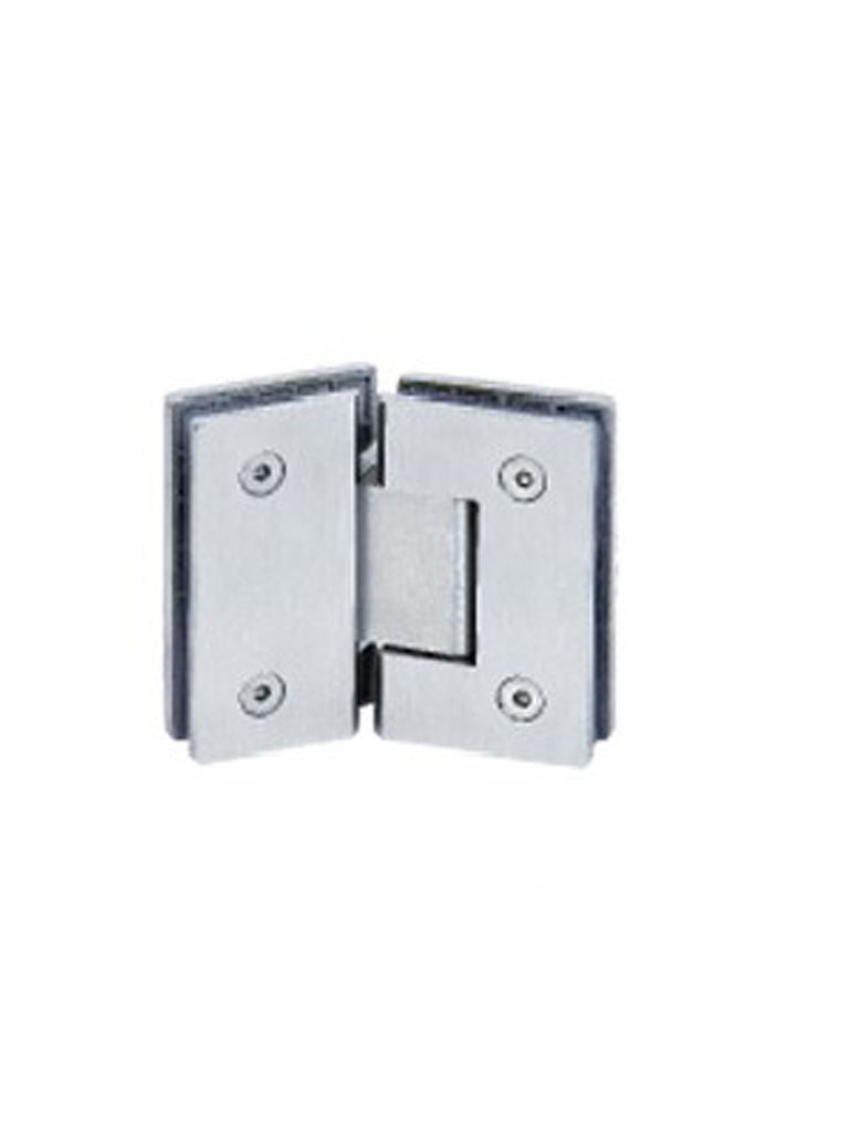 PSH-011 (135 � GLASS TO GLASS  SHOWER HINGE) ( SS-304 )
